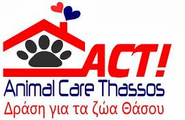 Thassos - Tierschutz