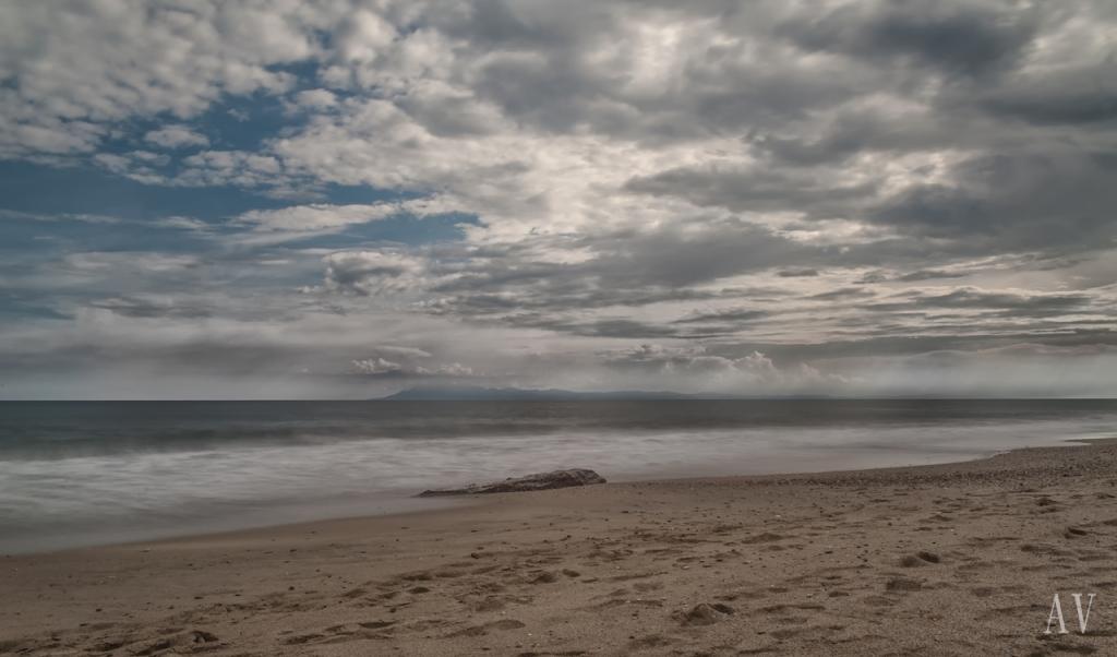Thassos - Grand Beach x