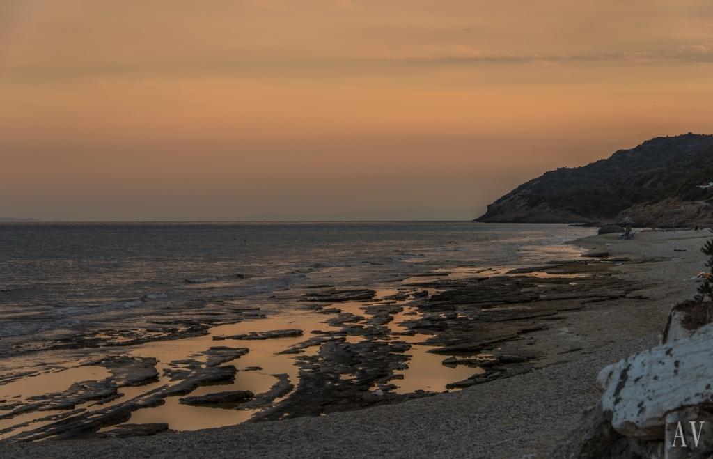 Grand Beach Limenaria Stelakis