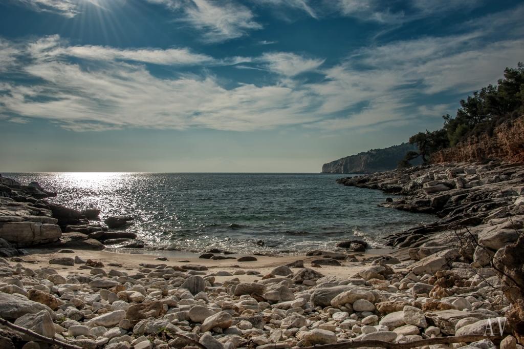 Gysir Beach